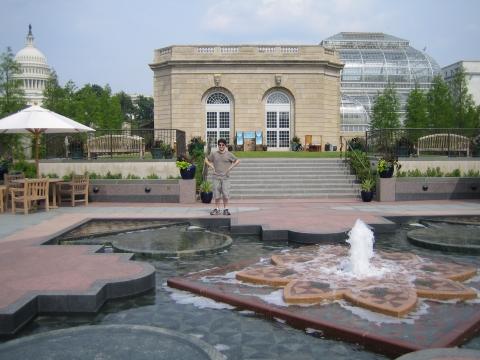 National BotanicalGarden
